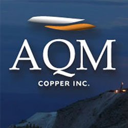 AQM Copper Customer Service