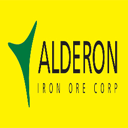 Alderon Iron Ore Customer Service