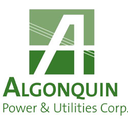 Algonquin Power & Utilities Customer Service