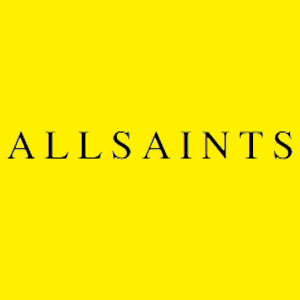 All Saints Customer Service