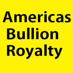 Americas Bullion Royalty Customer Service