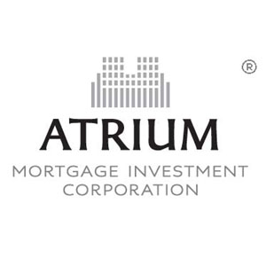 Atrium Mortgage Investment Customer Service