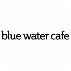 Blue Water Café Customer Service