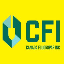 Canada Fluorspar Customer Service