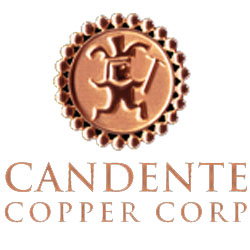 Candente Copper Customer Service