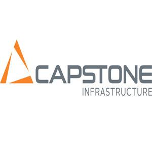 Capstone Infrastructure Customer Service