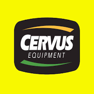 Cervus Equipment Customer Service