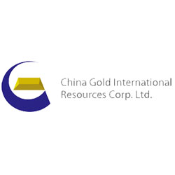 China Gold Intl Resources Customer Service