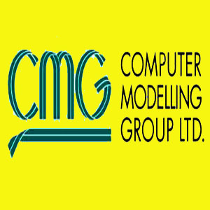 Computer Modelling Group Customer Service,