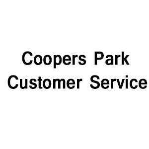 Coopers Park Customer Service