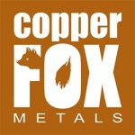 Copper Fox Metals customer service, headquarter