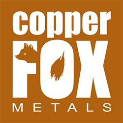 Copper Fox Metals Customer Service