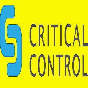 CriticalControl Solutions Customer Service