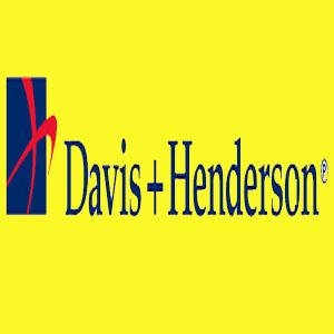 Davis+Henderson Customer Service