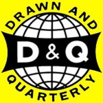 Drawn & Quarterly customer service, headquarter