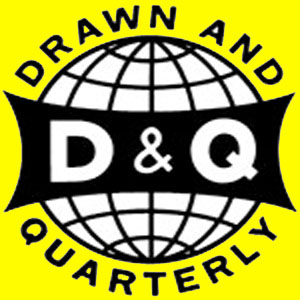 Drawn & Quarterly Customer Service