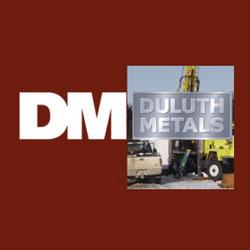 DuluthMetals Customer Service