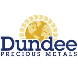 Dundee PreciousMetals Customer Service