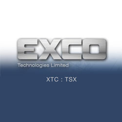 Exco Technologies Customer Service