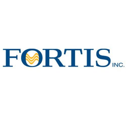 Fortis Inc. Customer Service
