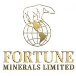Fortune Minerals customer service, headquarter