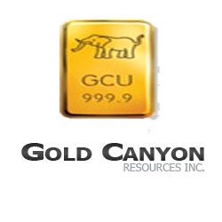 Gold Canyon Resources Customer Service