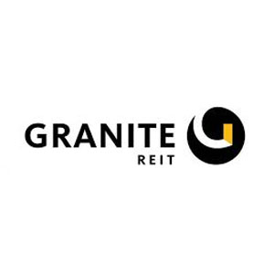 Granite REIT Customer Service