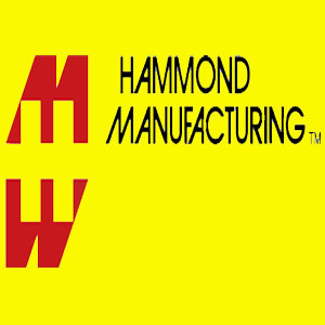 Hammond Manufacturing Co Customer Service
