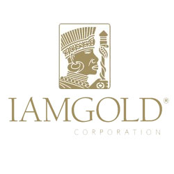 Iamgold Corp Customer Service