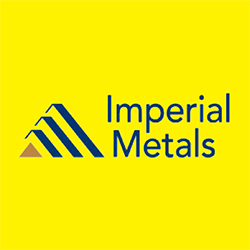 Imperial Metals Customer Service