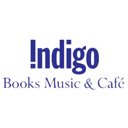 Indigo Books & Music Customer Service