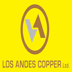 Los Andes Copper Customer Service