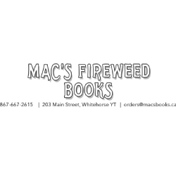 Mac's Fireweed Books Customer Service