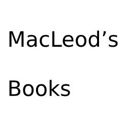 MacLeod's Books Customer Service