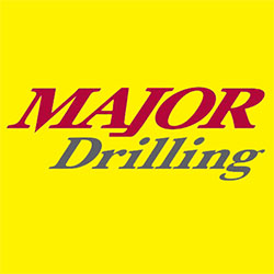 Major Drilling Group International Customer Service
