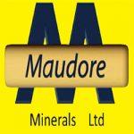 Maudore Minerals customer service, headquarter