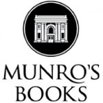 Munro's Books customer service, headquarter