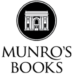 Munro's Books Customer Service