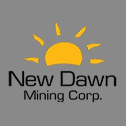 New Dawn Mining Customer Service