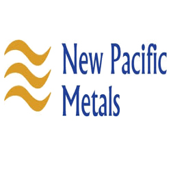 New Pacific Metals Customer Service