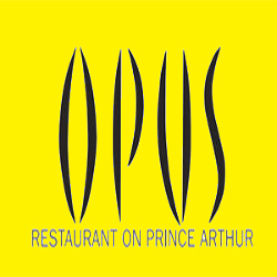 Opus Restaurant Customer Service