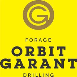 Orbit Garant Drilling Customer Service