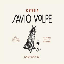 Osteria Savio Volpe Customer Service