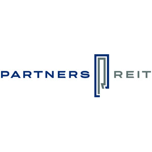 Partners REIT Customer Service