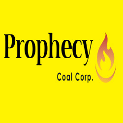 Prophecy Coal Customer Service