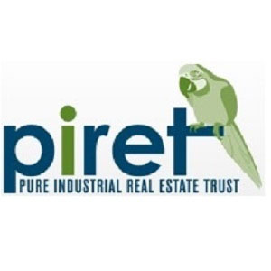 Pure Industrial REIT Customer Service