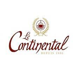 Restaurant Le Continental Customer Service