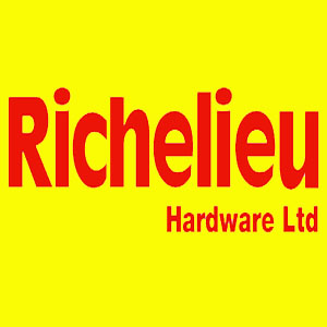 Richelieu Hardware Customer Service