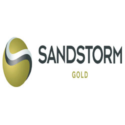 Sandstorm Gold Customer Service