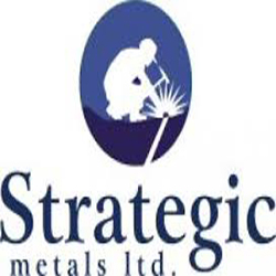 Strategic Metals Customer Service